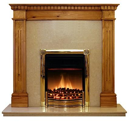 Electric fireplaces and Mantles