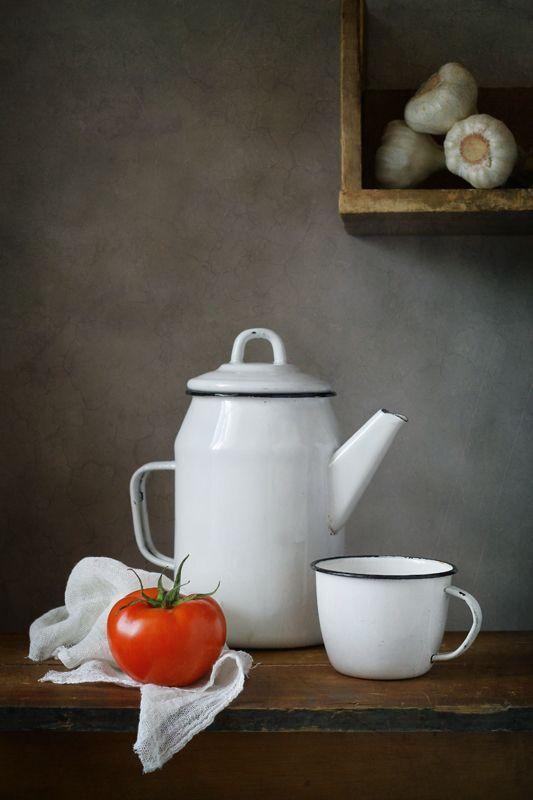 Still Life Photography Кухонный натюрморт © _Angora_
