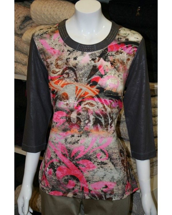 '#Gelco-Fashions Spring Top.