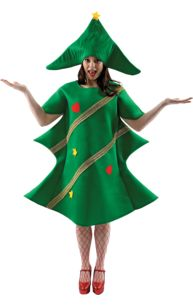 5 New Christmas Fancy Dress Costumes For 2013