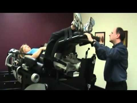 Welcome Back Spinal Care Centre - Spinal Decompression Toronto. www.welcome-back.ca