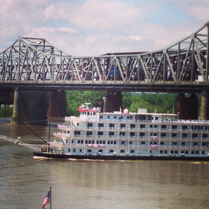 291 Best Images About Paddlewheelers On Pinterest