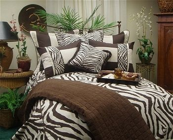 animal print bedding - Google Search