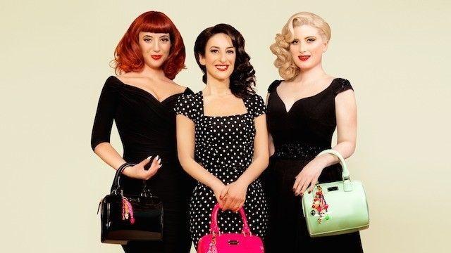 The Puppini Sisters: New Album