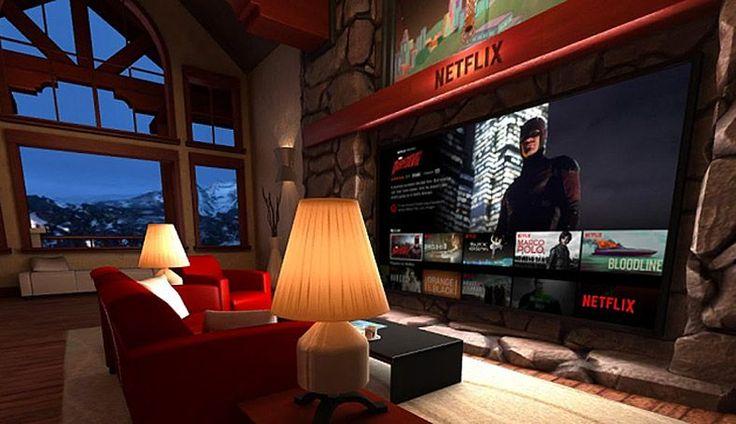 Télévision VR – Comment la réalité virtuelle transforme la télévision