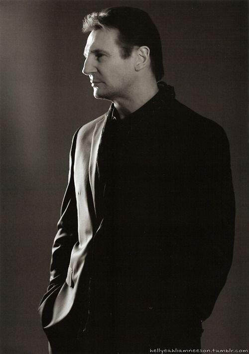 Liam Neeson, one of the best actors in the world