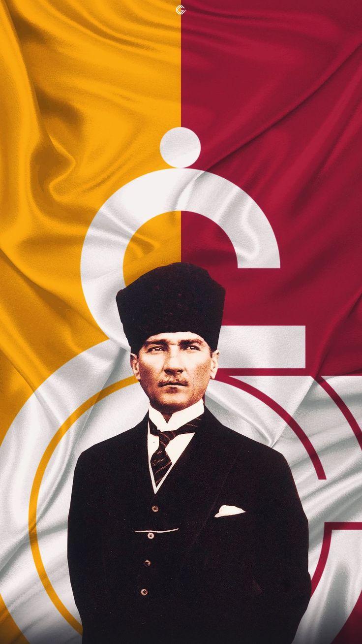 Atatürk Galatasaray Duvar Kağıdı #iphone3 Ulu Önder Mustafa Kemal Atatürk ve Galatasaray Duvar kağıdını kullanarak arka plan yap. #galatasaray #wallpaper #iphonewallpaper #iphone #android #androidwallpaper #atatürk #mustafakemalatatürk