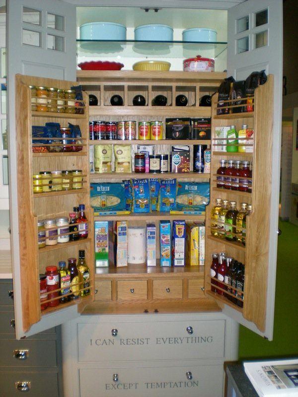 17 mejores imágenes sobre pantry organization en pinterest ...