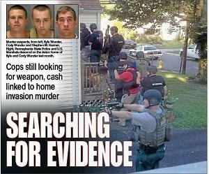 Evidence sought in Lancaster murder case involving Aston brothers - delcotimes.com Sept. 11, 2012