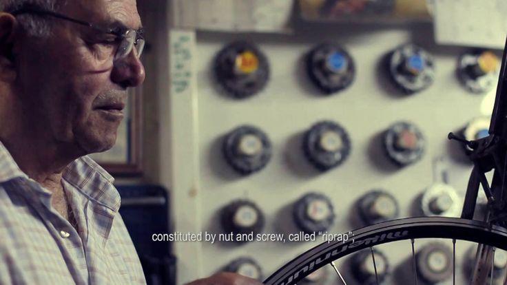 Carlo Carlà - La bicicletta on Vimeo