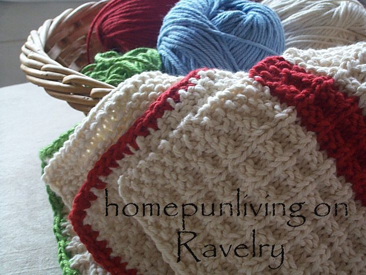 knitting~my ravelry page