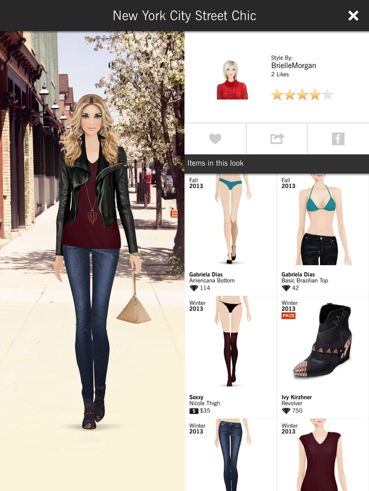 4 Stars On A Covet Fashion Jet Set Event Covet Fashion Looks Pinterest