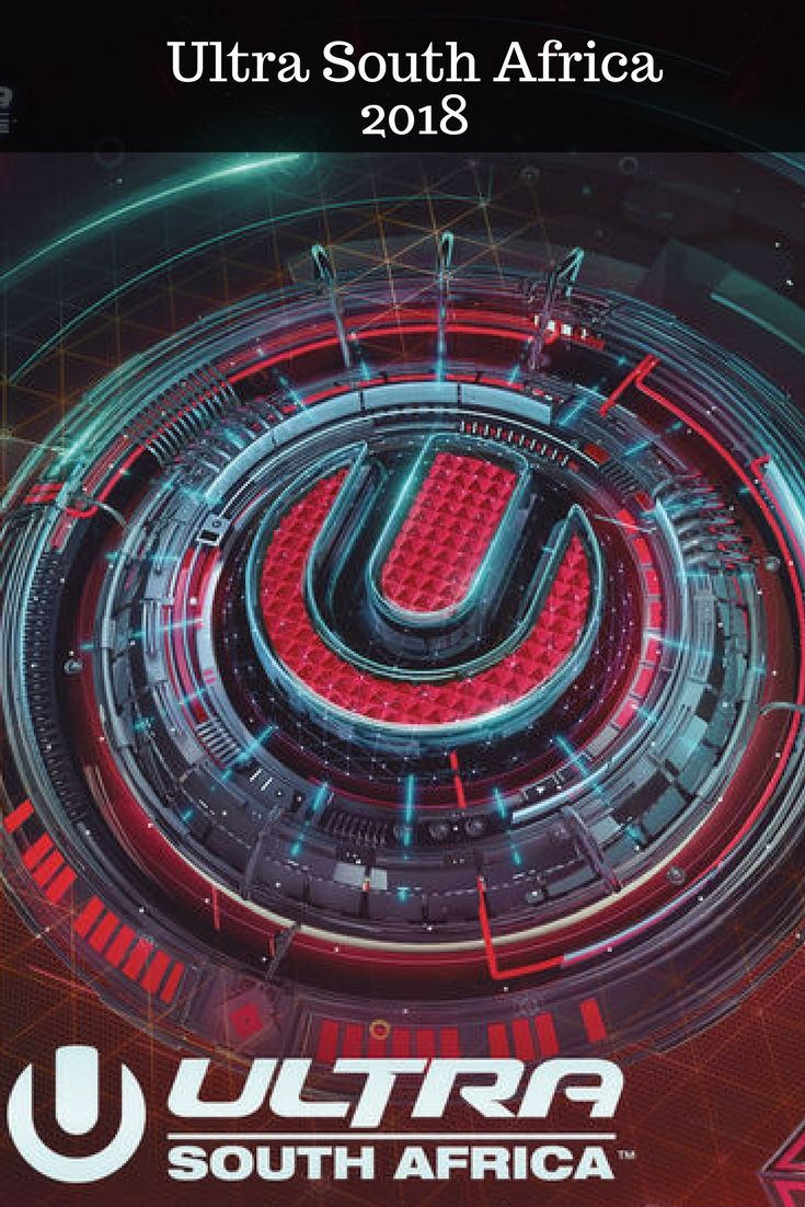 9 February 2018. Ultra South Africa, Africa's largest electronic music festival, proudly announces its return to Cape Town for its fifth anniversary. #capetown #ultra #ultrasouthafrica