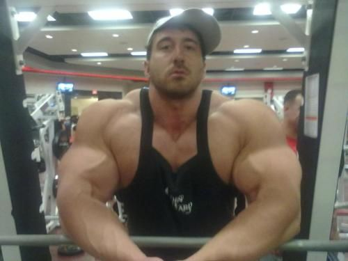 Craig Golias   Cute Doods.   Pinterest   Muscle hunks and