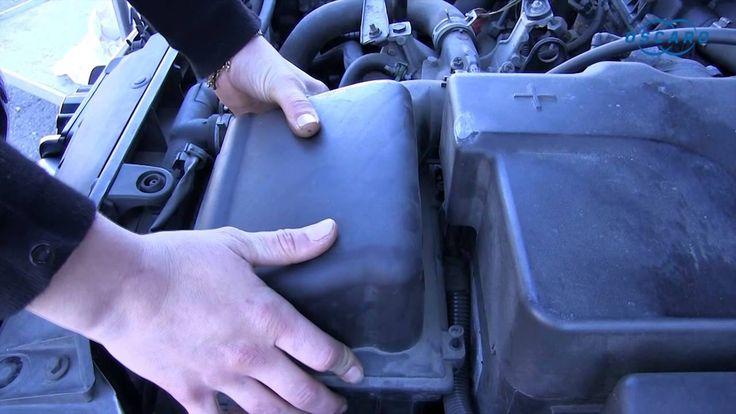 ¿Cómo cambiar el filtro de aire de tu Peugeot 206? Sencillo videotutorial para seguir paso a paso y saber cómo realizar esta operación cómodamente.