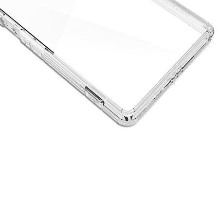 Θήκη Ultra Thin Crystal Case Διάφανη OEM (Xperia Z2) - myThiki.gr - Θήκες Κινητών-Αξεσουάρ για Smartphones και Tablets - Χρώμα διάφανο