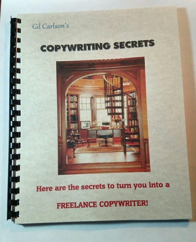 guardian careers copywriting a book