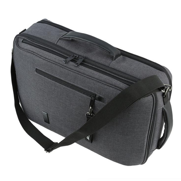 3 Way Backpack Business Laptop Bag for Men LEFTFIELD 683 (5)
