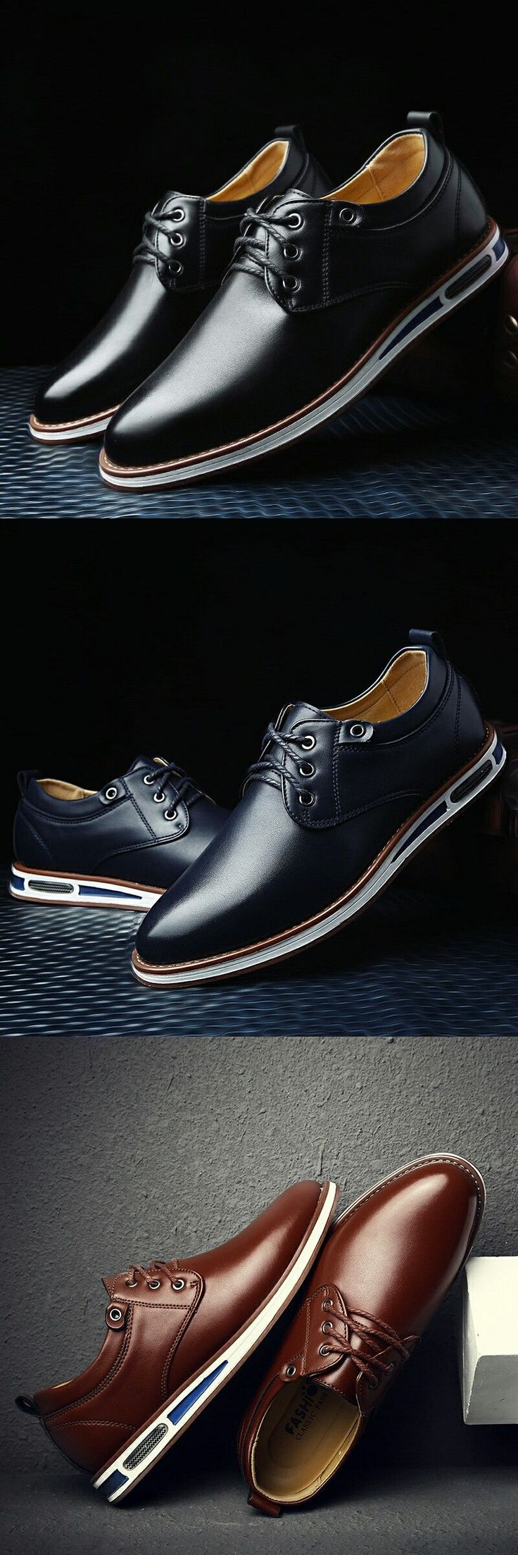 $24.99 Men's Comfortable Leisure Shoes #comfortFashion