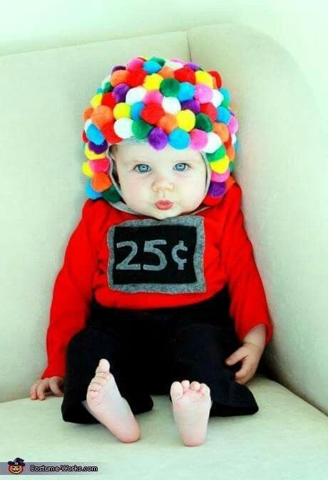 20 impossibly cute halloween costumes for babies toddlers - Baby Cute Halloween Costumes