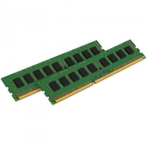 Kingston ValueRam Memory 8GB 1600MHz DDR3: 240-Pin, PC3-12800, Non-ECC, CL11 Dual Rank DIMM