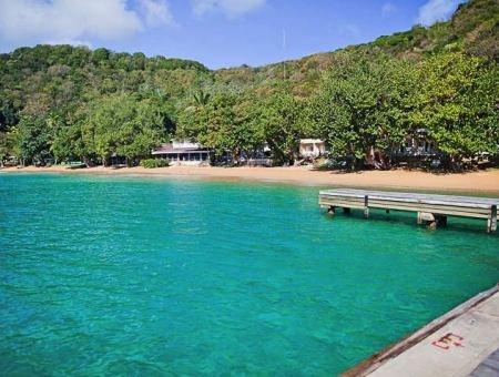 Blue Waters Inn, Trinidad & Tobago
