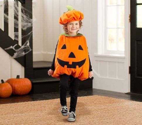 13 Best Pumpkin Costumes Images On Pinterest Halloween
