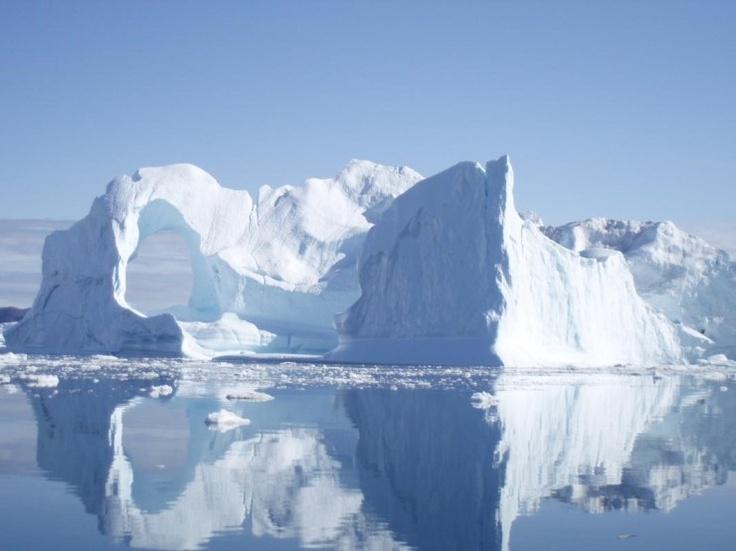 Ilulissat, Greenland