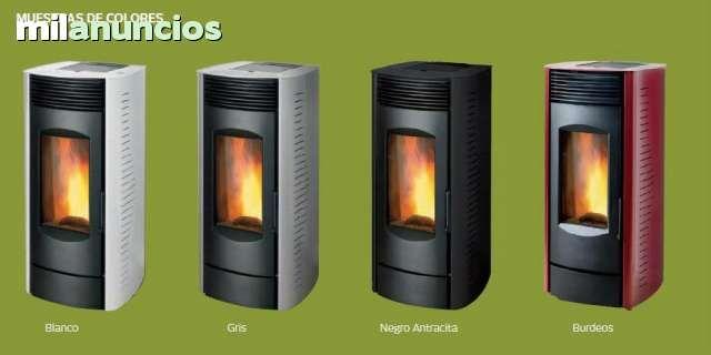 As 25 melhores ideias de estufas pellets precios no - Estufas de pellets fabricadas en espana ...