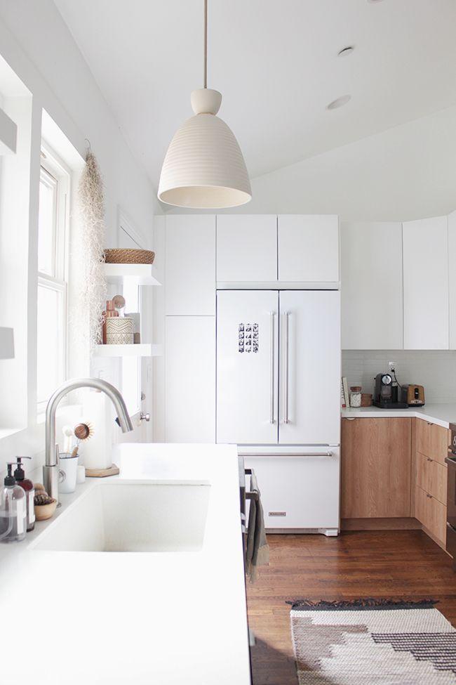 Como cambia una cocina