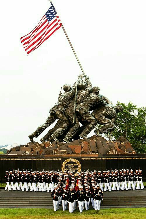 It's almost Independence Day and I want to thank all the active and retired military personnel.....we wouldn't be able to stay free without yall!!! I support y'all and everyone should. So when I get older I will become one of y'all the military personnel willing to give their lives for our country. God bless America!!!!!