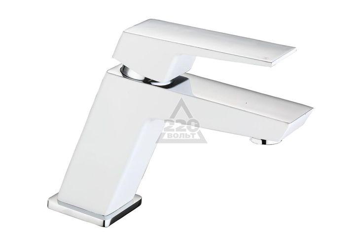 220 Вольт - Смеситель для раковины ARGO 35-04P GRANO white - купить с доставкой, цена, отзывы: 1, фото
