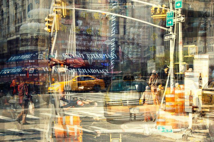 Stephanie Jung Photography - New York
