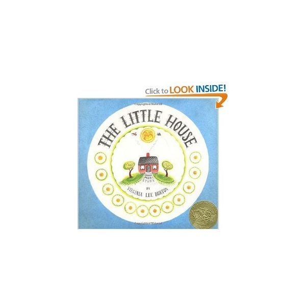 Preschool lesson plans to go along with The Little House