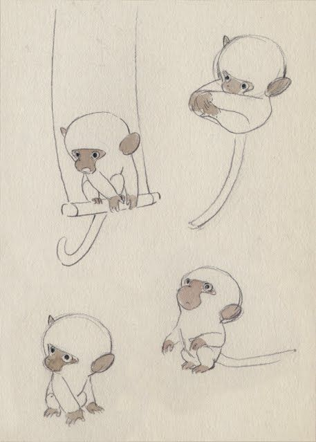 Buttermilk Skies: Murakami Yutaka & Yoichi Kotabe הקופיפו של מרקו ★ Find more at http://www.pinterest.com/competing/