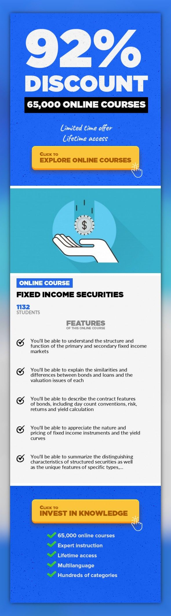 Fixed Income Securities Finance, Business An introduction to fixed income  securities, covering general characteristics as well as specific sectors of  the ...