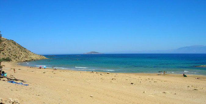 Info Guide | Οι καλύτερες παραλίες της Ελλάδας