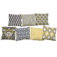Set+of+7+Creative+geometric+patterns+Linen++Cushion+Cover+Home+Office+Sofa+Square++Pillow+Case+Decorative+Cushion+Covers+Pillowcases+–+CAD+$+70.81