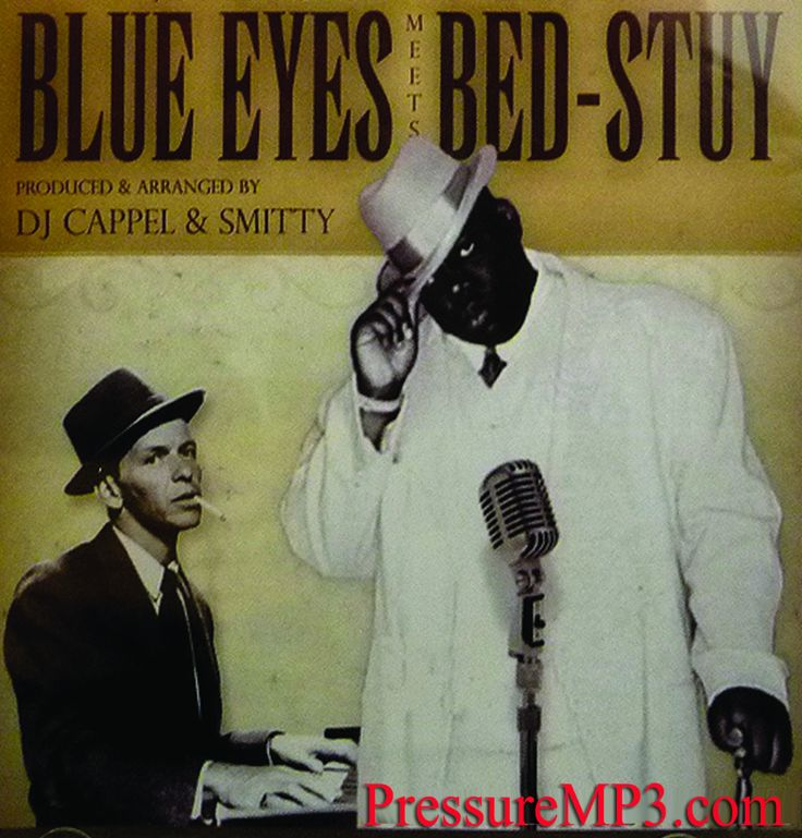 blue eyes meets bed stuy come on 2