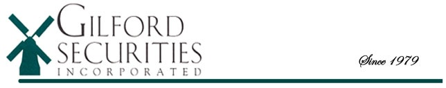 Gilford Securities is a full-service boutique investment firm providing an array of financial services to institutional and retail clients. From award-winning corporate finance services and equity research to retirement planning and wealth management, our financial experts are prepared to accommodate the needs of all investors. We invite you to explore this site and see for yourself what our clients have been discovering since 1979.