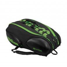 Wilson Vancouver Blade 15 pack tennistas #wilson #tennistas