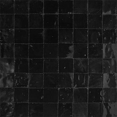 99 best zellige wall tiles uni images on pinterest bathroom half bathrooms and home ideas. Black Bedroom Furniture Sets. Home Design Ideas