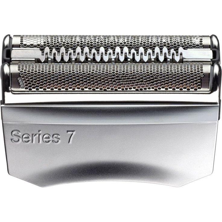 Braun Series 7 70S Replacement Parts, Foil Head Shaver #Braun