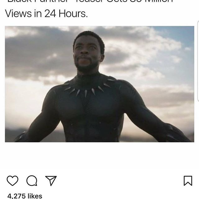 Reposting @mr.jruss: Working on this flim was great for the resume. Also was a great experience working with marvel . Black Panther the movie Feb 2018. #marvel #blackpanther #Thepeoplevsjruss #movies #theatre #video #socialenvy #PleaseForgiveMe #movie #film #films #videos #actor #actress #cinema #dvd #amc #instamovies #star #moviestar #photooftheday #hollywood #goodmovie #instagood #flick #flicks #instaflick #instaflicks