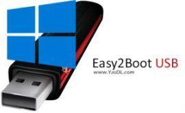 Easy2Boot USB 1.89 Final Full Latest Free