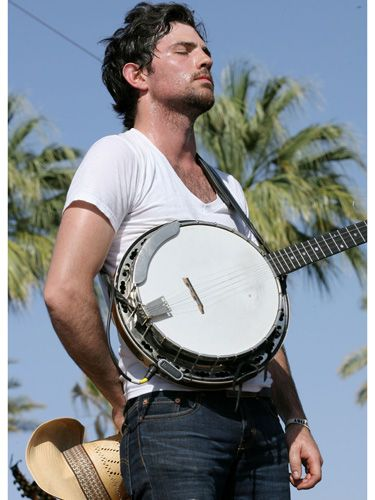 I wish there was a price tag on this!  Even my husband is aware of my love for scott avett! : ) Best band ever!