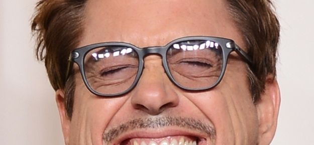 32 Reasons Robert Downey Jr. Is The Greatest Man Who Ever Lived