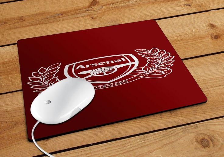 Arsenal Club Mousepad | Aneend