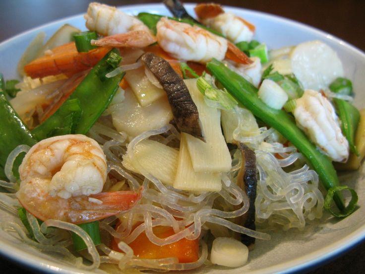 Paleo Shrimp