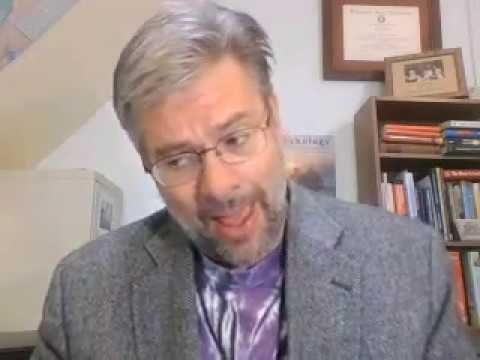 Teach Psych from Christian Perspective -- Dr. Tim Rice - YouTube